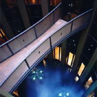 松濤美術館ですてきな空間を楽しむデート